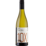 2016 Ten Minutes By Tractor 10X Pinot Gris