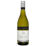 2016 Two Rivers Stones Throw Semillon Hunter Valley