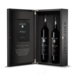 2005 And 2006 Henschke Hill Of Grace Gift Pack