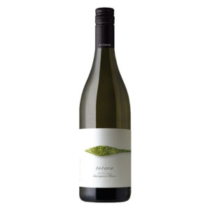 2020 Totara Sauvignon Blanc Marlborough