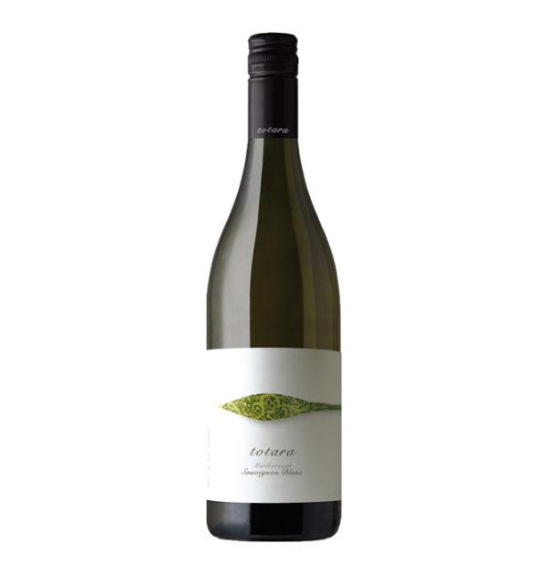 2020 Totara Sauvignon Blanc Marlborough