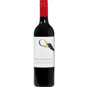2016 Queens Pinch Vineyard Cabernet Sauvignon Mudgee