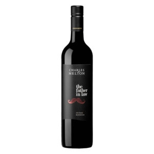 2017 Charles Melton The Father in Law Shiraz Barossa Valley