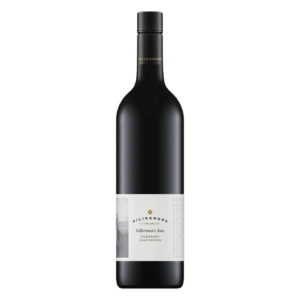 2018 Kilikanoon Killerman's Run Cabernet Sauvignon Clare Valley