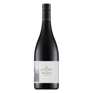 2017 Kilikanoon Killerman's Run Shiraz Clare Valley