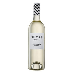 2020 Wicks Estate Sauvignon Blanc Adelaide Hills