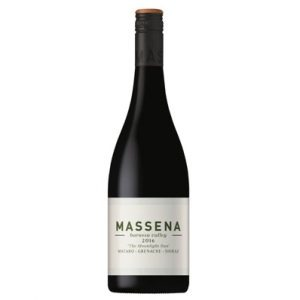 2017 Massena The Moonlight Run MGS Barossa Valley
