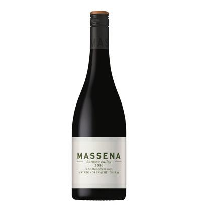 Image result for Massena The Moonlight Run Barossa Valley Mataro Grenache Shiraz 2016