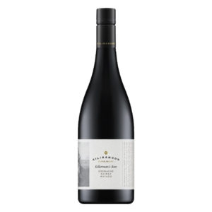 2019 Kilikanoon Killerman's Run Grenache Shiraz Mataro Clare Valley
