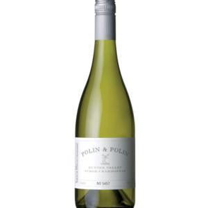 2017 Polin & Polin Chardonnay Hunter Valley