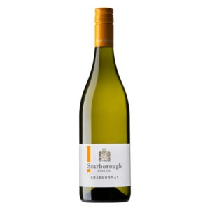 2018 Scarborough Yellow Label Chardonnay Hunter Valley