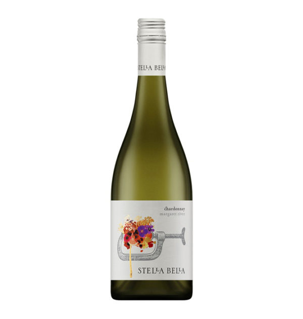 2018 Stella Bella Chardonnay Margaret River