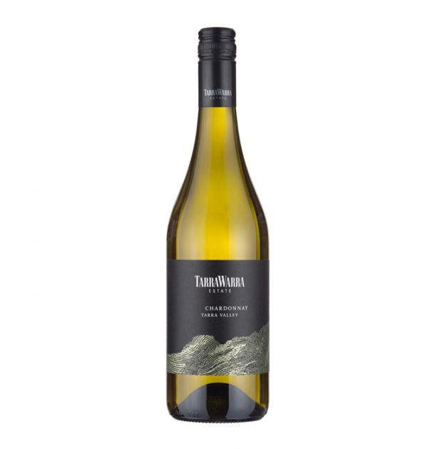 2017 TarraWarra Estate Chardonnay Yarra Valley