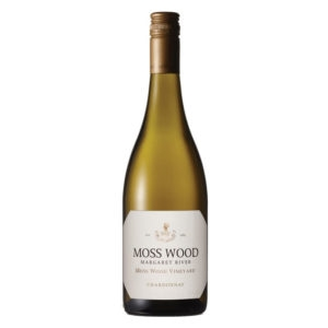 2019 Moss Wood Chardonnay Margaret River