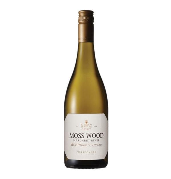 2019 Moss Wood Chardonnay Margaret River