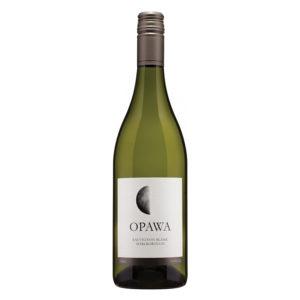 2018 Opawa Sauvignon Blanc Marlborough