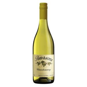 Petersons Chardonnay Vintage Cuvee Hunter Valley