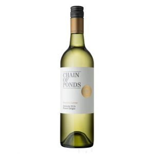 2017 Chain of Ponds Amelia's Letter Pinot Grigio Adelaide Hills