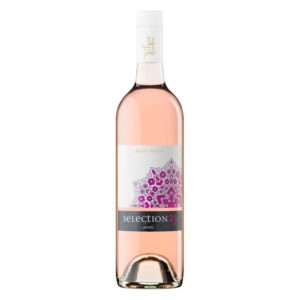 2020 Zilzie Wines Selection 23 Rose Murray Darling