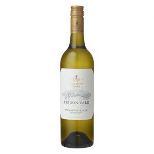 2018 Moss Wood Ribbon Vale Sauvignon Blanc Semillon