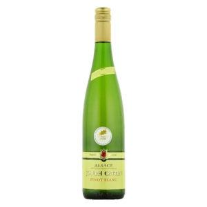 2019 Joseph Cattin Pinot Blanc Alsace France