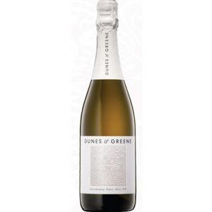 Dunes & Greene Chardonnay Pinot Noir South Australia