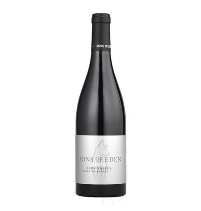 2017 Sons Of Eden Remus Shiraz Eden Valley