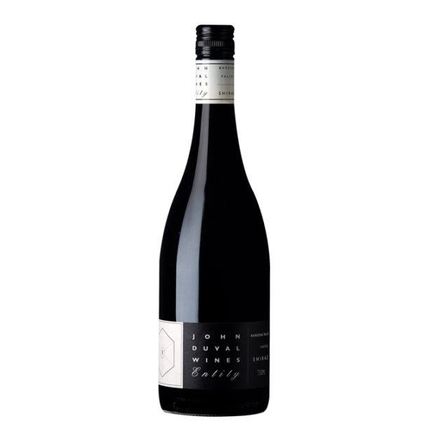2020 John Duval Wines Entity Shiraz Barossa Valley