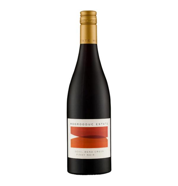 2019 Moorooduc Estate Devil Bend Creek Pinot Noir Mornington Peninsula
