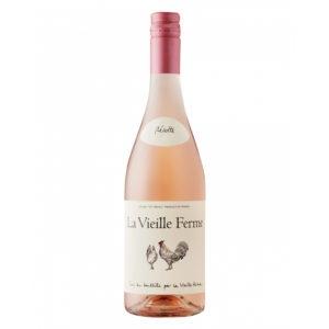 2019 La Vieille Ferme Rosé Cotes du Ventoux