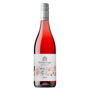2021 Scarborough Offshoot Tempranillo Rose Hunter Valley