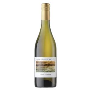 2015 Moorooduc Estate Chardonnay Mornington Peninsula
