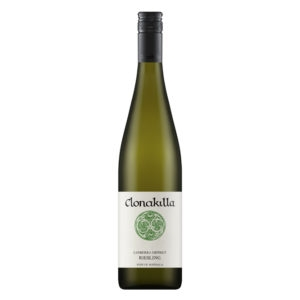 2018 Clonakilla Riesling Canberra