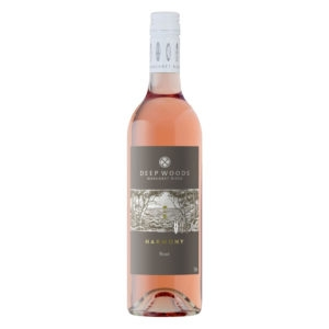 2020 Deep Woods Harmony Rose Margaret River