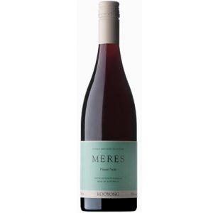 2015 Kooyong Meres Pinot Noir Mornington Peninsula
