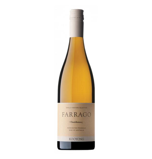 2018 Kooyong Farrago Chardonnay Mornington Peninsula
