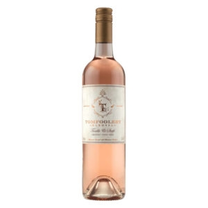 2019 Tomfoolery Trouble and Strife Cabernet Franc Rose Barossa Valley