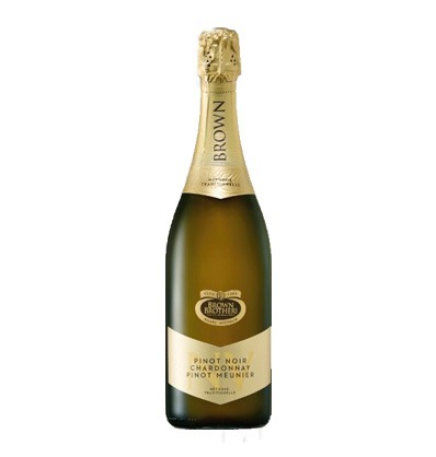 Brown Brothers Pinot Noir Chardonnay Pinot Meunier King Valley NV