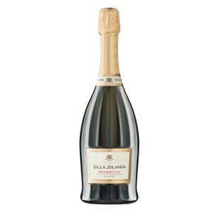Villa Jolanda Prosecco Extra Dry Italy