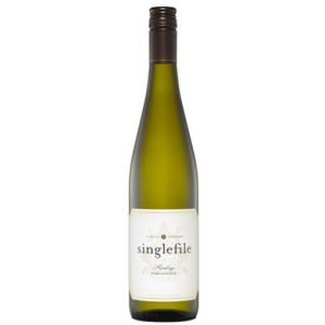 2018 Singlefile Riesling Great Southern