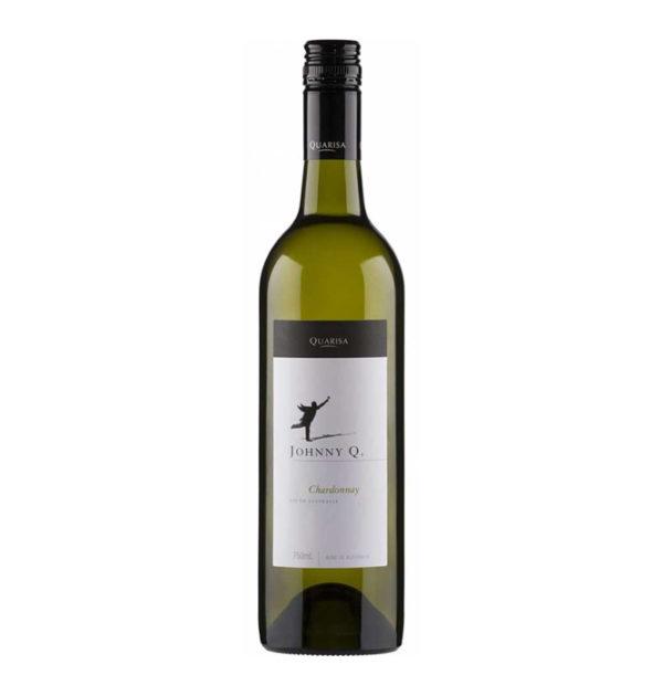 2019 Quarisa Johnny Q Chardonnay South Australia