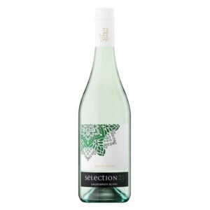 2018 Zilzie Wines Selection 23 Sauvignon Blanc Murray Darling
