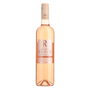 2018 Chateau Riotor Cotes De Provence Rose France