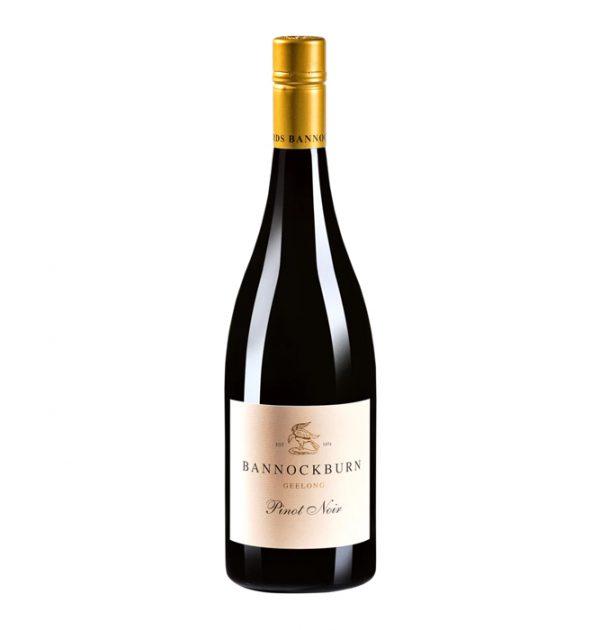 2018 Bannockburn Pinot Noir Geelong