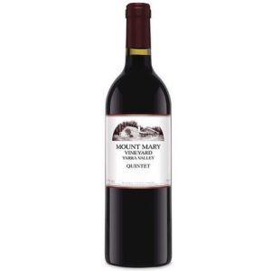 2013 Mount Mary Vineyard Quintet Yarra Valley