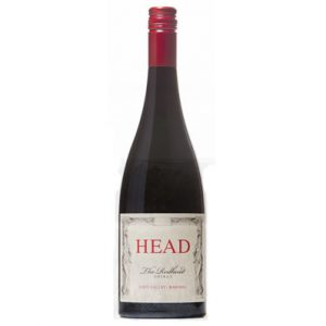 2012 Head Wines The Redhead Shiraz Eden Valley