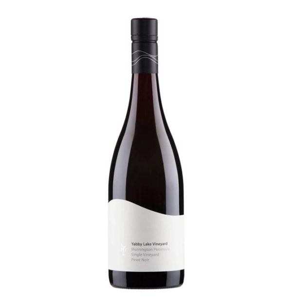 2019 Yabby Lake Single Vineyard Pinot Noir Mornington Peninsula