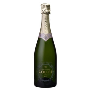 Champagne Collet Brut NVAy France