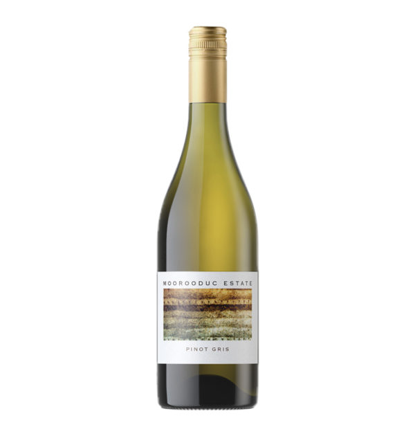 2016 Moorooduc Estate Pinot Gris Mornington Peninsula