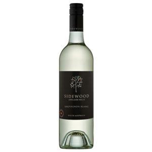 2017 Sidewood Sauvignon Blanc Adelaide Hills